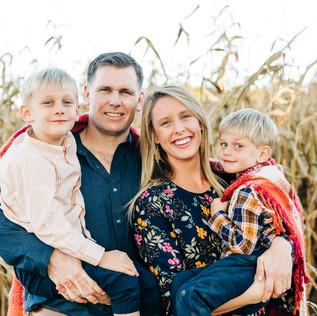 Kentucky wedding and portrait photographer, West Kentucky.