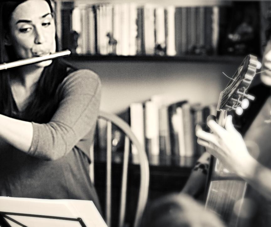 Noemi Gyori flute 2016