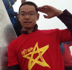 Tran Quoc Huy