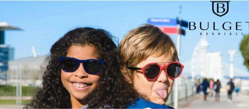 Bulget gyerek napszemüvegek, szombathely, Miklósi optika