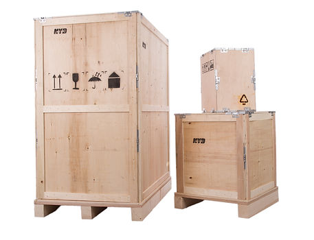 packaging solutions industrial shipping tools wooden industry environmentally friendly