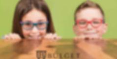 gyerek lencsék, gyerek szemüvegek, gyermek szemvizsgálat