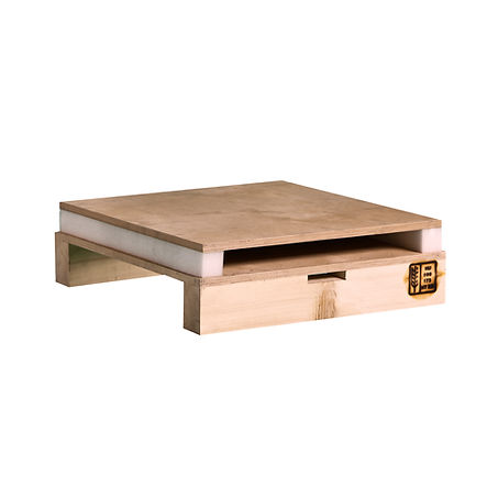 multy layered pallet