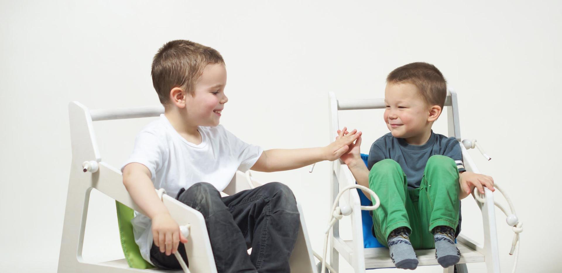 Tolinka_wagon_for_kids