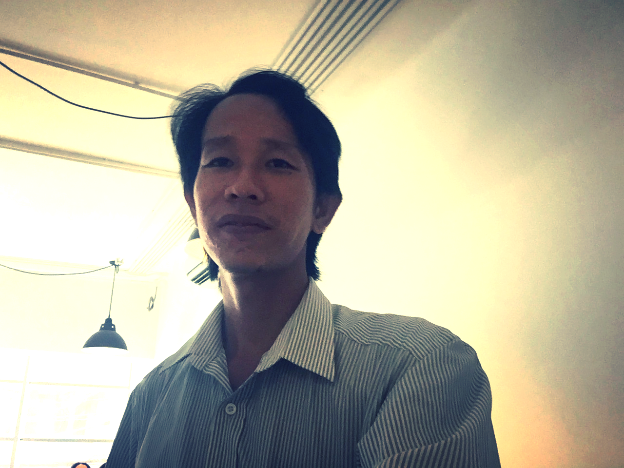 Le Thanh Vinh
