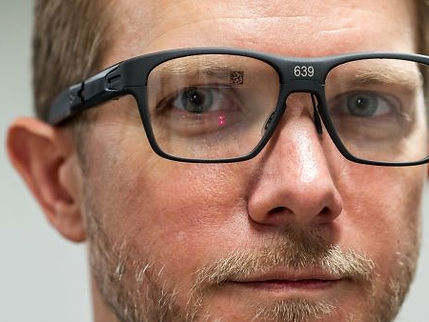 új okosszemüveg lép piacra