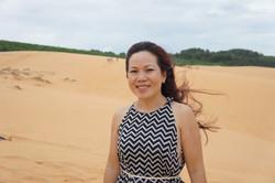 Lisa Tang