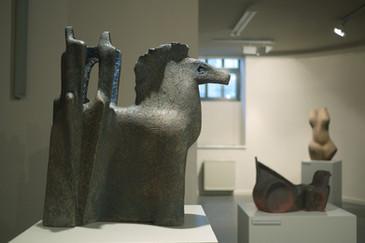 Árpád_Csekovszky_exhibition_2010