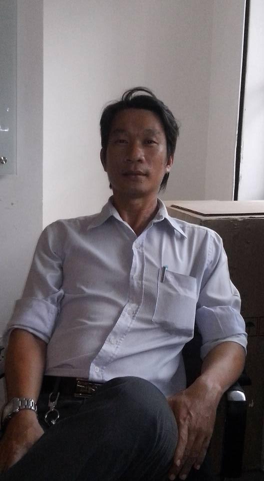 Dang Van Hoang Tuan