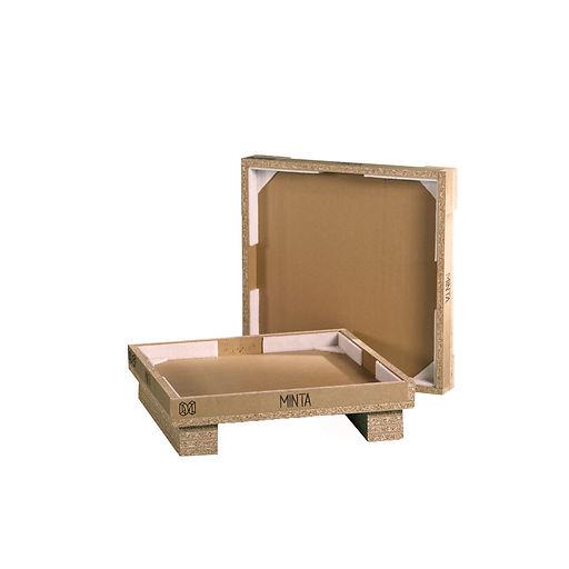 dunnage platform box wooden box custom pallet cost eficient pallet special pallet