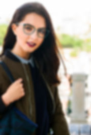 Ana Hickmann szemüvegkeretek, szombathelyi optika, optikai stílustanácsadás
