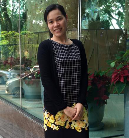 Nguyen Thi Phuong Nhu