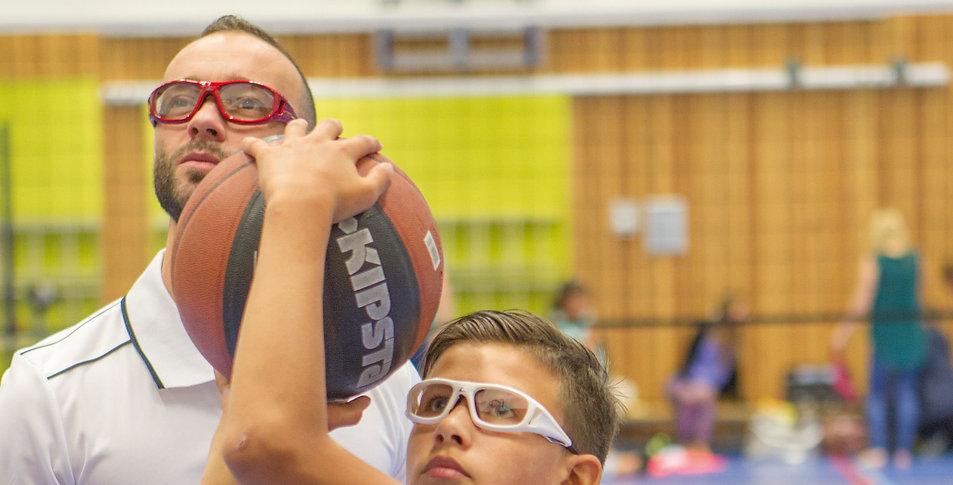 szemüvegek sporthoz