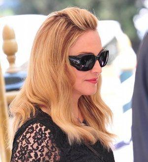 hírességek szemüvegben