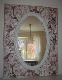 Spiegel ROSES