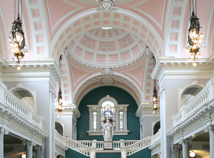 Woolwich Town Hall by Andy Smith LRPS CPAGB