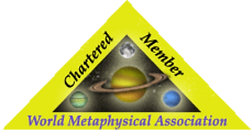 Word Metaphysical Association - Chartered Member