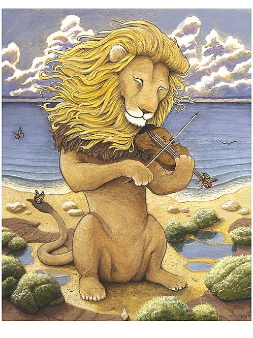 LionTrot for Quartet