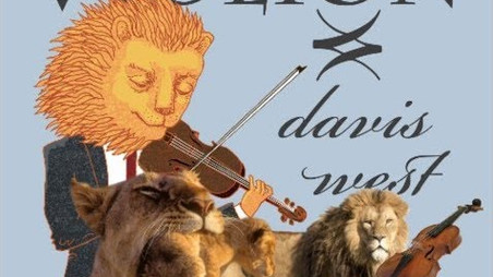 Call-In for String Quartet by Davis West