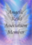 Angelic Reiki Association Member