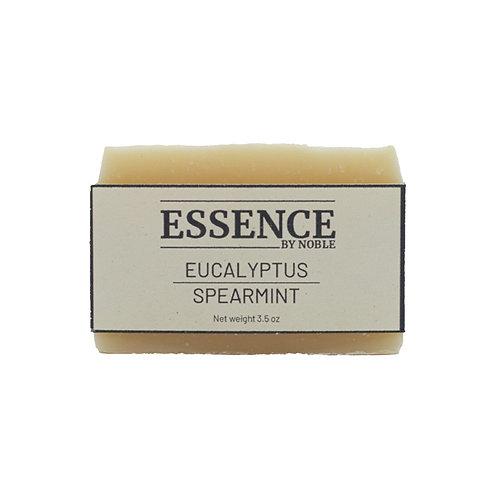Eucalyptus + Spearmint