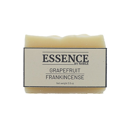 Grapefruit + Frankincense