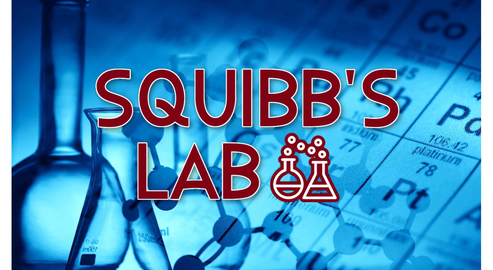 Squibb's Lab