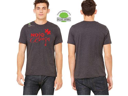 NOTO Escapes T-Shirt - Medium