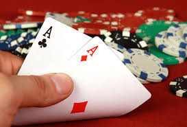 Playing poker with college financial aid offices
