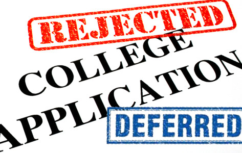 What to do if you get deferred or rejected