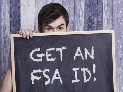 Understanding the FSA ID