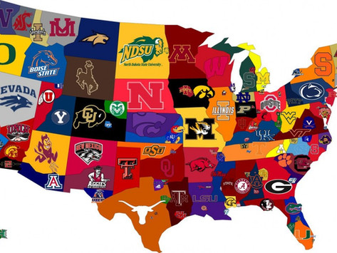 Getting Your College List Right Is Everything!