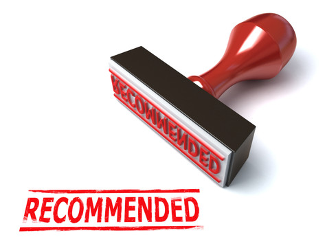 A Lesson On Recommenders