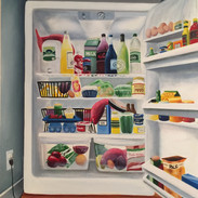 There's Nothing to Eat