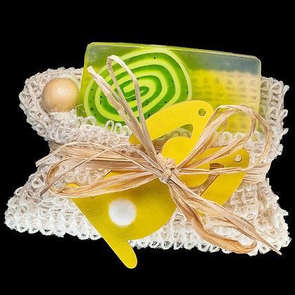Ostergeschenk Grapefruit-Limette