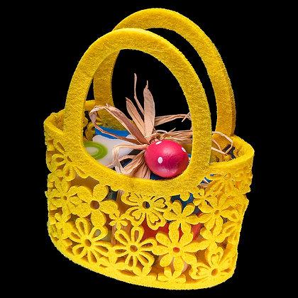 Osterkörbchen fruchtig/frisch