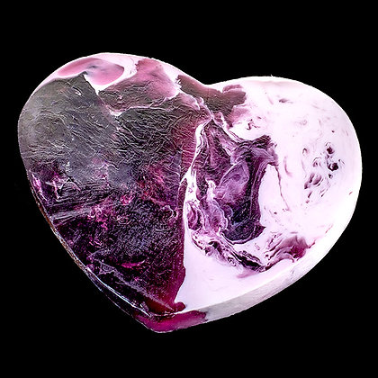 Soap Romantic Heart (6.95€/100g)
