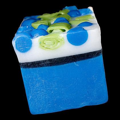 SOAP Maliblue (4.95€/100g)