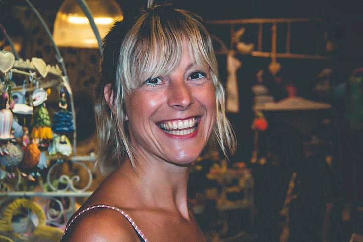Sandra Ludwig Shampoo Bars & Naturseifen Blumenmädchen Chemnitz