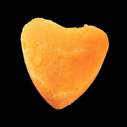 Peeling Sugar Scrub Mango 130g (6.12€/100g)