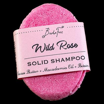 "Shampoo Bar ""Wild Rose"" 50g (19.90€/100g)"