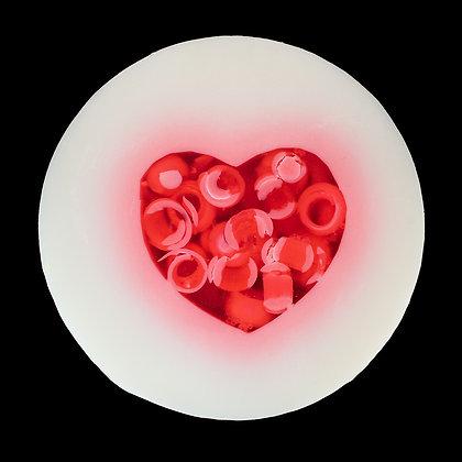 SOAP Heart (6.95€/100g)