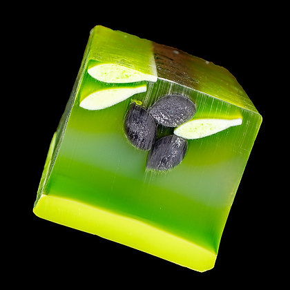 SOAP Olive & Blossom (4.95€/100g)