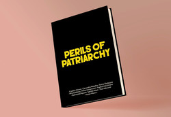Perils of Patriarchy – Edited by Candice Chirwa, illustrated by Ellen Heydenrych.