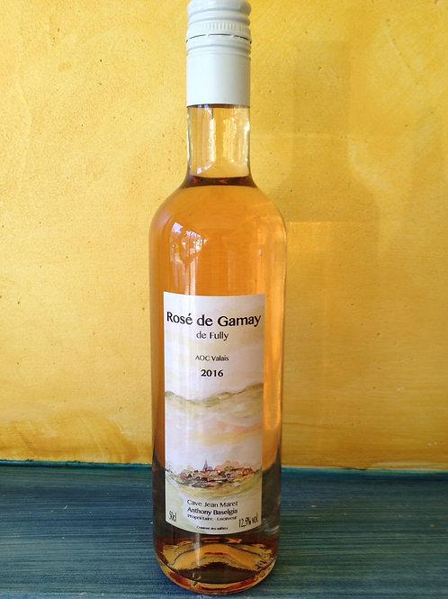 Rosé de Gamay AOC 50 cl