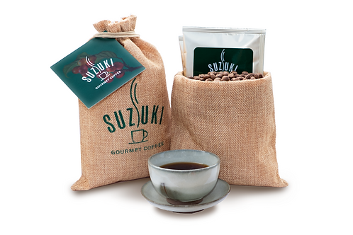 Single Origin Drip Coffee Selection (3 bags)