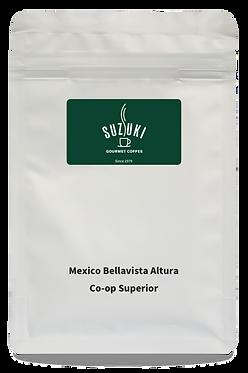 Mexico Bellavista Altura Co-op Superior (200g/bag)
