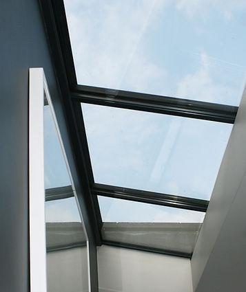 Rise Architects Berkhamsted Proj2 extens