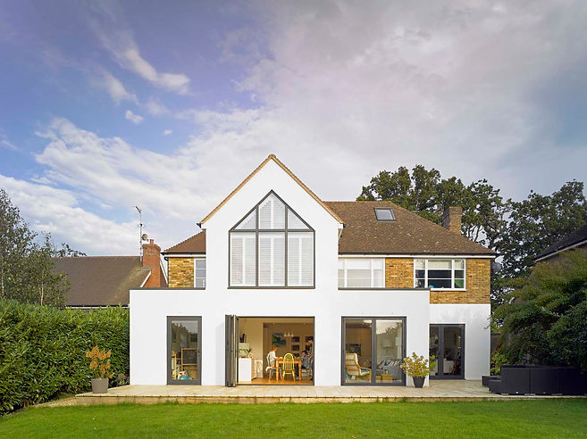 Rise Architects- Berkhamsted Proj1 (17).