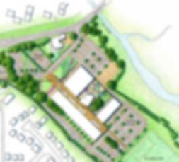 North Herts college hitchin hertfordshir